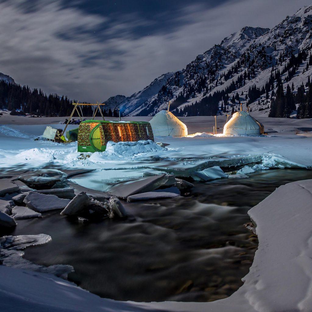 aksuu ski-touring